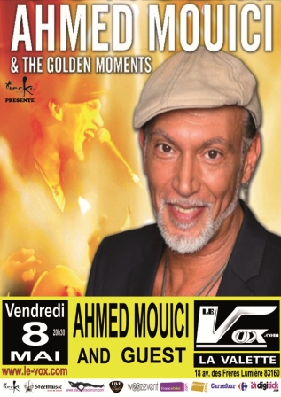 Ahmed Mouici