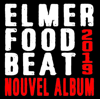 ELMER NOUVEL ALBUM 2019